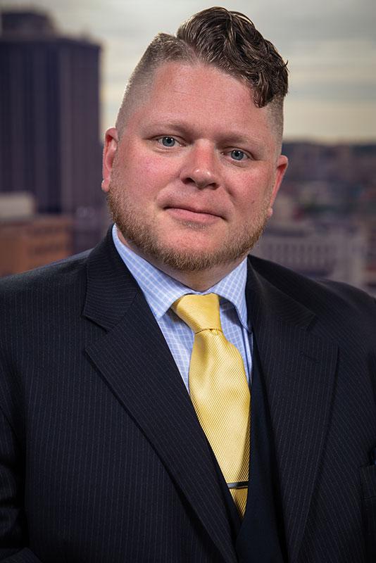 Eli T. Sperry